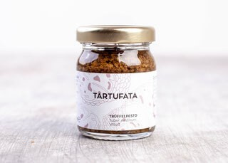Tartufata, Trüffelpesto, 50g